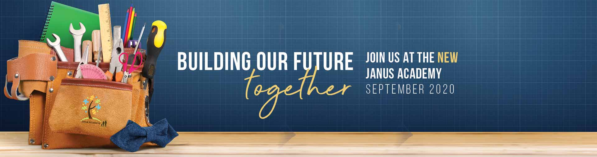 The New Janus Academy - Building Our Future Together